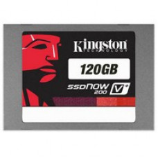 Накопитель SSD  120GB Kingston SSDNow V+200 2.5 SATAIII MLC (SVP200S3/120G) Refurbished