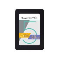 "Накопитель SSD   60GB Team L5 Lite 2.5"" SATAIII TLC (T2535T060G0C101) OEM"