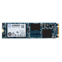 Накопитель SSD  120GB M.2 SATA Kingston UV500 M.2 2280 SATAIII 3D TLC (SUV500M8/120G)