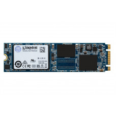 Накопитель SSD  120GB Kingston UV500 M.2 2280 SATAIII 3D TLC (SUV500M8/120G)