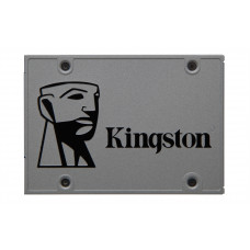 Накопитель SSD  240GB Kingston UV500 2.5 SATAIII 3D TLC (SUV500/240G)