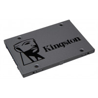 "Накопитель SSD  120GB Kingston UV500 2.5"" SATAIII 3D TLC (SUV500/120G)"