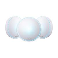 Wi-Fi Mesh система ASUS Lyra (MAP-AC2200) (AC2200, 1хGE WAN, 1xGE LAN, MU-MIMO, MESH, 7 антенн, 3-pack)