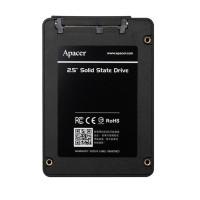 "Накопитель SSD  120GB Apacer AS340 Panther 2.5"" SATAIII TLC (AP120GAS340G-1)"