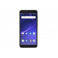 Смартфон 2E F534L 2018 Dual Sim Black (708744071187)