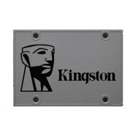 "Накопитель SSD  120GB Kingston UV500 2.5"" SATAIII 3D TLC (SUV500B/120G) Upgrade Kit"