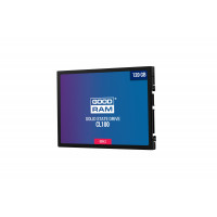 "Накопитель SSD  120GB GOODRAM CL100 GEN.2 2.5"" SATAIII TLC (SSDPR-CL100-120-G2)"