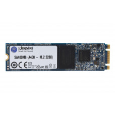Накопитель SSD  120GB Kingston A400 M.2 2280 SATA III TLC (SA400M8/120G)