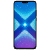 Смартфон Huawei Honor 8X 4/64GB Dual Sim Black China ver._