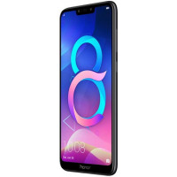 Смартфон Huawei Honor 8C 4/64GB Dual Sim Black China ver._