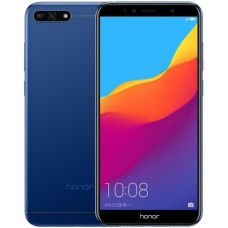 Смартфон Huawei Honor Enjoy 7A 2/32GB Dual Sim Blue China ver._