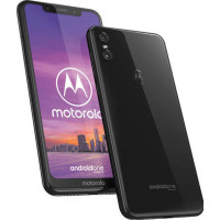 Смартфон Motorola XT1941-4 One 4/64GB Dual Sim Black