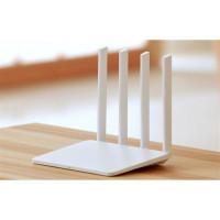 Беспроводной маршрутизатор Xiaomi Mi WiFi Router 3G v2 White (DVB4185CN/DVB4225CN) 2хGE LAN, 1хGE WAN, MU-MIMO, 4 антенны