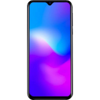 Смартфон Blackview A60 Pro 3/16GB Dual Sim Gradient Blue (6931548305781)