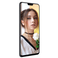 Смартфон Blackview A30 2/16GB Dual Sim Cool Black (6931548305538)