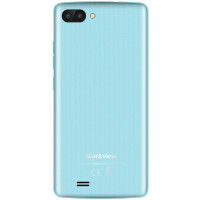 Смартфон Blackview A20 1/8GB Dual Sim Blue (6931548305293)