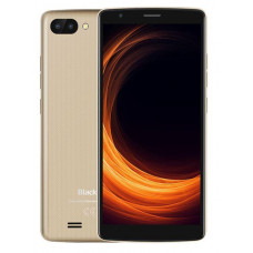 Смартфон Blackview A20 1/8GB Dual Sim Gold (6931548305286)