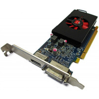 Видеокарта AMD Radeon HD7570 1GB DDR5 Dell (1322-00K0000) Refurbished