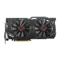 GF GTX 970 4GB GDDR5 Strix OC Asus (STRIX-GTX970-DC2OC-4GD5) Refurbished