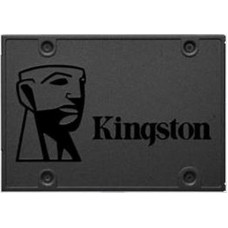 Накопитель SSD  120GB Kingston SSDNow A400 2.5 SATAIII TLC (SA400S37/120G)