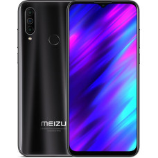 Смартфон Meizu M10 3/32GB Dual Sim Phantom Black