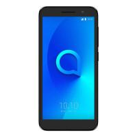 Смартфон Alcatel 1 5033D 1/16GB Dual Sim Volcano Black (5033D-2LALUAF)